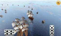 Pirate Ship Race 3D screenshot 1/6
