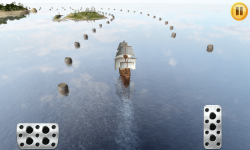 Pirate Ship Race 3D screenshot 6/6