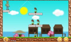 Undead vs Plants Game App screenshot 3/6