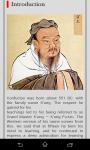 Confucius Teachings screenshot 1/4