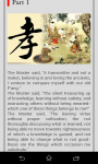 Confucius Teachings screenshot 3/4