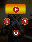 Contract Sniper Short Gun screenshot 2/5