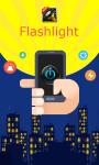 Flashlight HD new screenshot 1/6