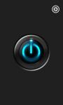 Flashlight HD new screenshot 2/6