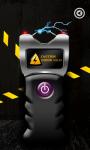 Flashlight HD new screenshot 5/6