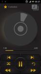 Music Player Smile screenshot 3/6