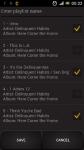 Music Player Smile screenshot 4/6