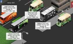 Lunch Truck Tycoon screenshot 4/6