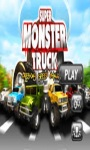 Truck Racer game screenshot 4/6