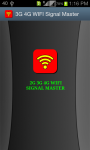Signal Booster 2G 3G 4G WiFi screenshot 5/5