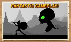 Dark Warrior Of Time: Soul War screenshot 1/6
