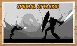 Dark Warrior Of Time: Soul War screenshot 3/6