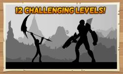 Dark Warrior Of Time: Soul War screenshot 4/6