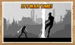 Dark Warrior Of Time: Soul War screenshot 5/6