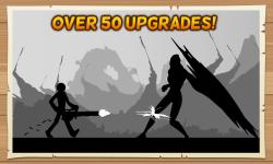 Dark Warrior Of Time: Soul War screenshot 6/6