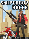 SniperBoy Racer screenshot 1/3