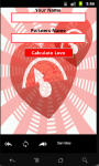 Fun Love Calculator screenshot 3/6