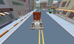 Truck Parking Simulator screenshot 1/6