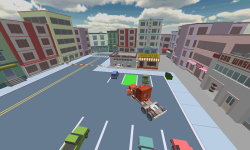 Truck Parking Simulator screenshot 2/6