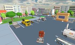 Truck Parking Simulator screenshot 3/6