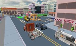 Truck Parking Simulator screenshot 4/6