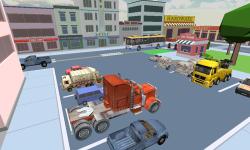 Truck Parking Simulator screenshot 5/6
