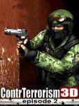 3D Contr Terrorism Episode-2_3D screenshot 2/5