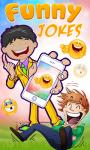 Funny JOKES App Free screenshot 1/1