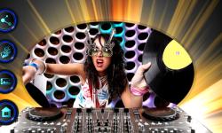 DJ Photo Frames screenshot 4/6