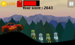 Zombies Iron Smasher screenshot 3/3