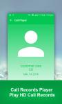 Auto Call Recorder Lite screenshot 6/6
