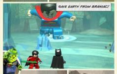 LEGO Batman Beyond Gotham master screenshot 3/6