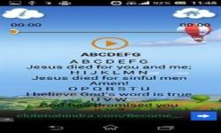 Bible Songs for Kids screenshot 3/6