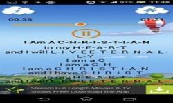 Bible Songs for Kids screenshot 5/6