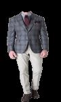 Man jacket photo suit pics screenshot 1/4