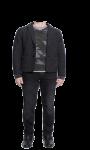 Man jacket photo suit pics screenshot 4/4