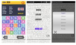 Word It - Easy Word Game screenshot 1/3