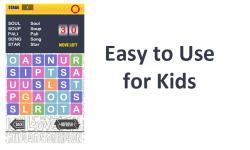 Word It - Easy Word Game screenshot 3/3