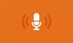 Podcast App screenshot 2/3
