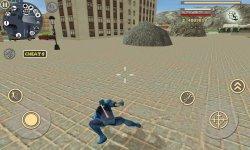 Rope Hero Vice Town screenshot 2/6