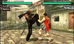 Tekken Game Full Screen  screenshot 6/6