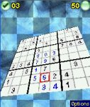 Sudoku3D screenshot 1/1