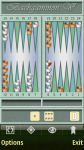Backgammon V screenshot 3/3
