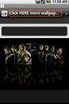 Xmen First Class Movie Wallpapers screenshot 1/2