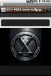 Xmen First Class Movie Wallpapers screenshot 2/2