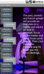 Lets Tarot screenshot 3/6