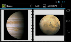 GT Photo Albums 3D screenshot 5/6