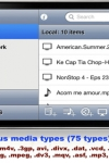 BUZZ Player screenshot 1/1