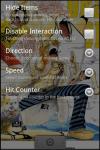 Luffy and Friends One piece Live Wallpaper screenshot 4/4