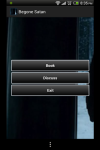 Begone Satan - A True Account screenshot 1/5